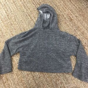 [Free People] Movement Crop Sweater